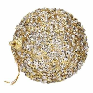 Kerstversiering Gouden Kerstballen Goedkope Kerstballen Nl