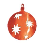 1x zilveren kerstballen 8 cm glitters sneeuwballen kunststof kerstversiering